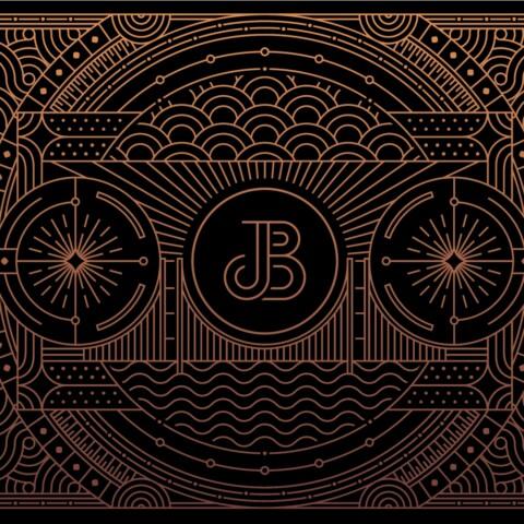 Juicebox Packaging & Identity